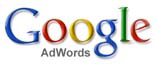 логотип Adwords