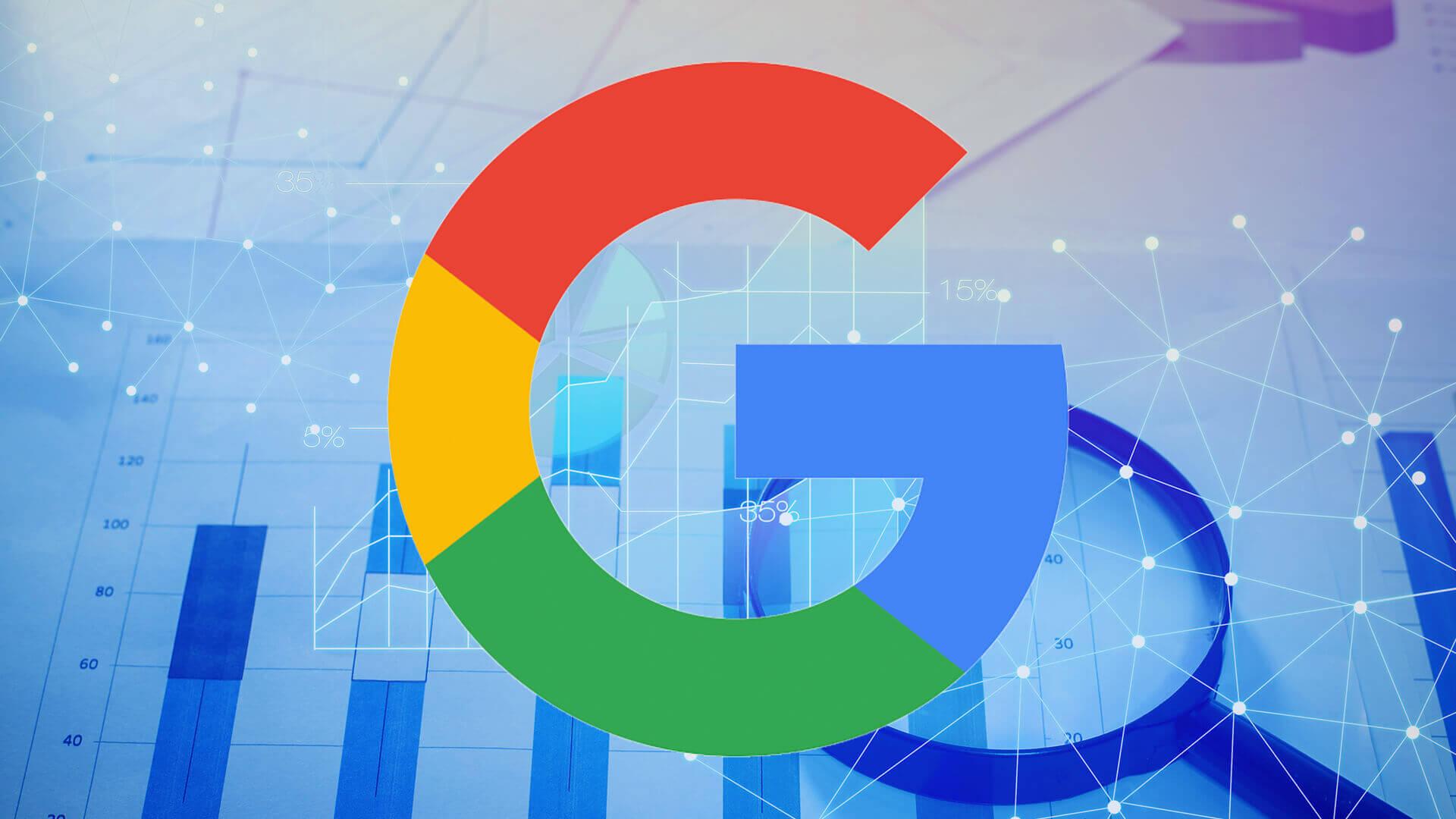 Google Data Studio Search Console Seo