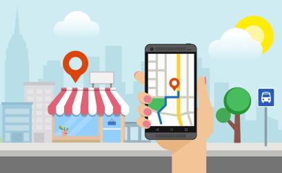 Массовая загрузка координат для филиалов в Google My Business стала доступна по всему миру