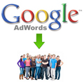 AdWords экономит время