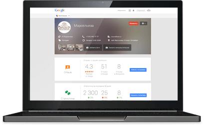 Новый способ мгновенной верификации в Google «Мой Бизнес»