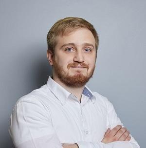 Виктор Воронин