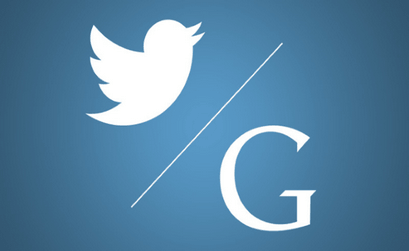 Twitter объединился с Google DoubleClick
