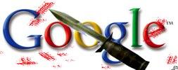 «Убийца Google» самоликвидировался