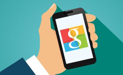 Google покажет три текстовых объявления в мобильной выдаче