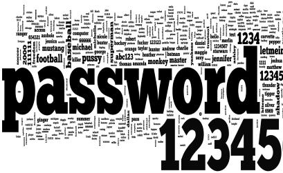 В сети оказалось 4,5 млн паролей от почты Mail.Ru