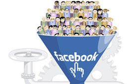 Эффективность страниц в Facebook: что оцениваем?