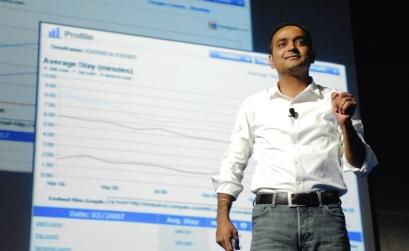 Веб-аналитика в digital
