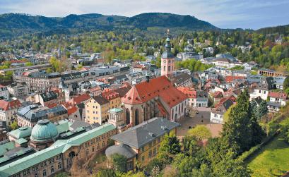 Продолжаем изучать Баден-Баден. Что считается спамом, где пороги срабатывания фильтра?