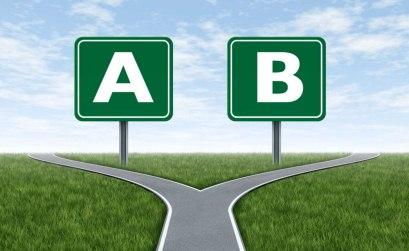 Проведение A/B-тестирований на сайтах с низким трафиком