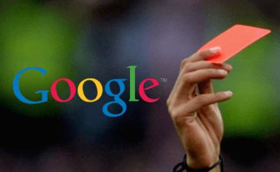 Google наказывает мобильные сайты за скрытую переадресацию