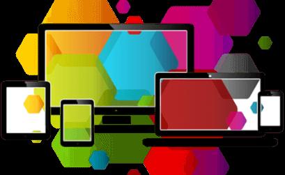 45+ примеров адаптивных веб-сайтов