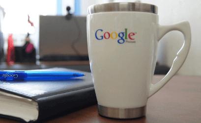 Еще один небольшой тест в мобильной выдаче Google