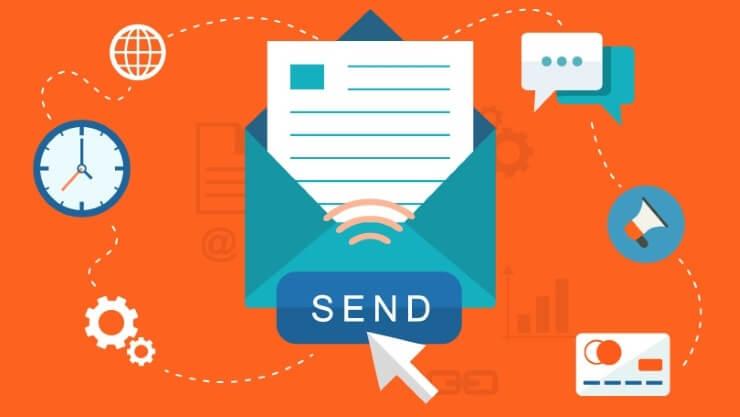 Как повысить продажи с помощью email-маркетинга