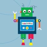 Robots.txt исполнилось 20 лет (События)