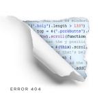 Страницы 404, которые радуют