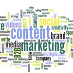 Инфографика: Комплексный контент-маркетинг