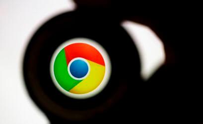 Google открыл «окно выбора поиска» в Chrome