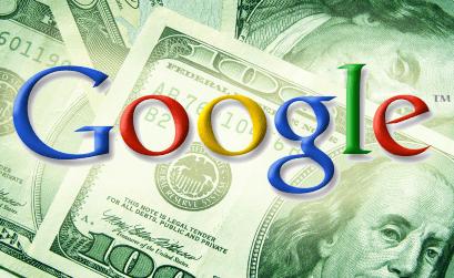 Прибыль Google растет, но все медленнее