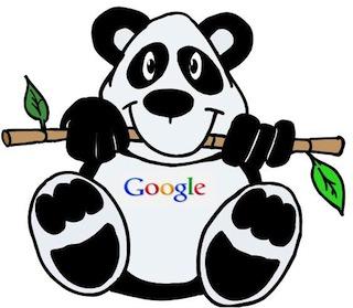 Google обновил алгоритмы Panda и PayDay Loan (События)