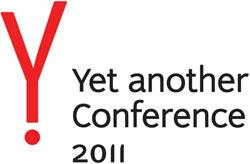Сводки с YaC-2011