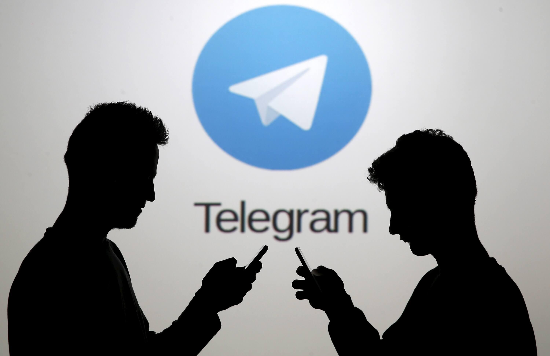 Суд заблокировал Telegram