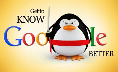 Google: Penguin постепенно приближается к системе непрерывных обновлений