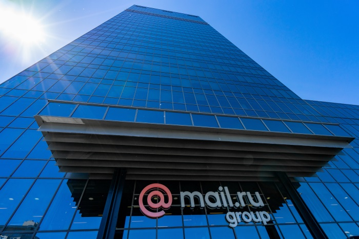 Mail.ru Group выделит ₽1 млрд на поддержку малого и среднего бизнеса