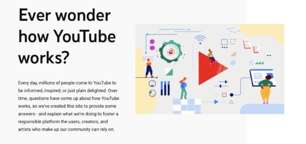 Google назвал 3 главных параметра, которые влияют на ранжирование видео в YouTube