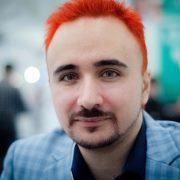 Антон Медведев, CEO Co-Versia