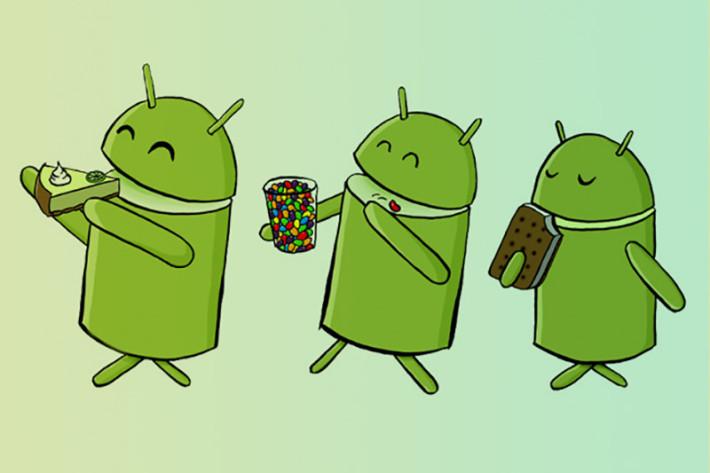 Google выпустил окончательную версию Android 9 Pie