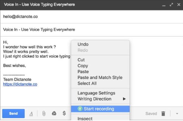 7 способов перевода аудио и видео в текст