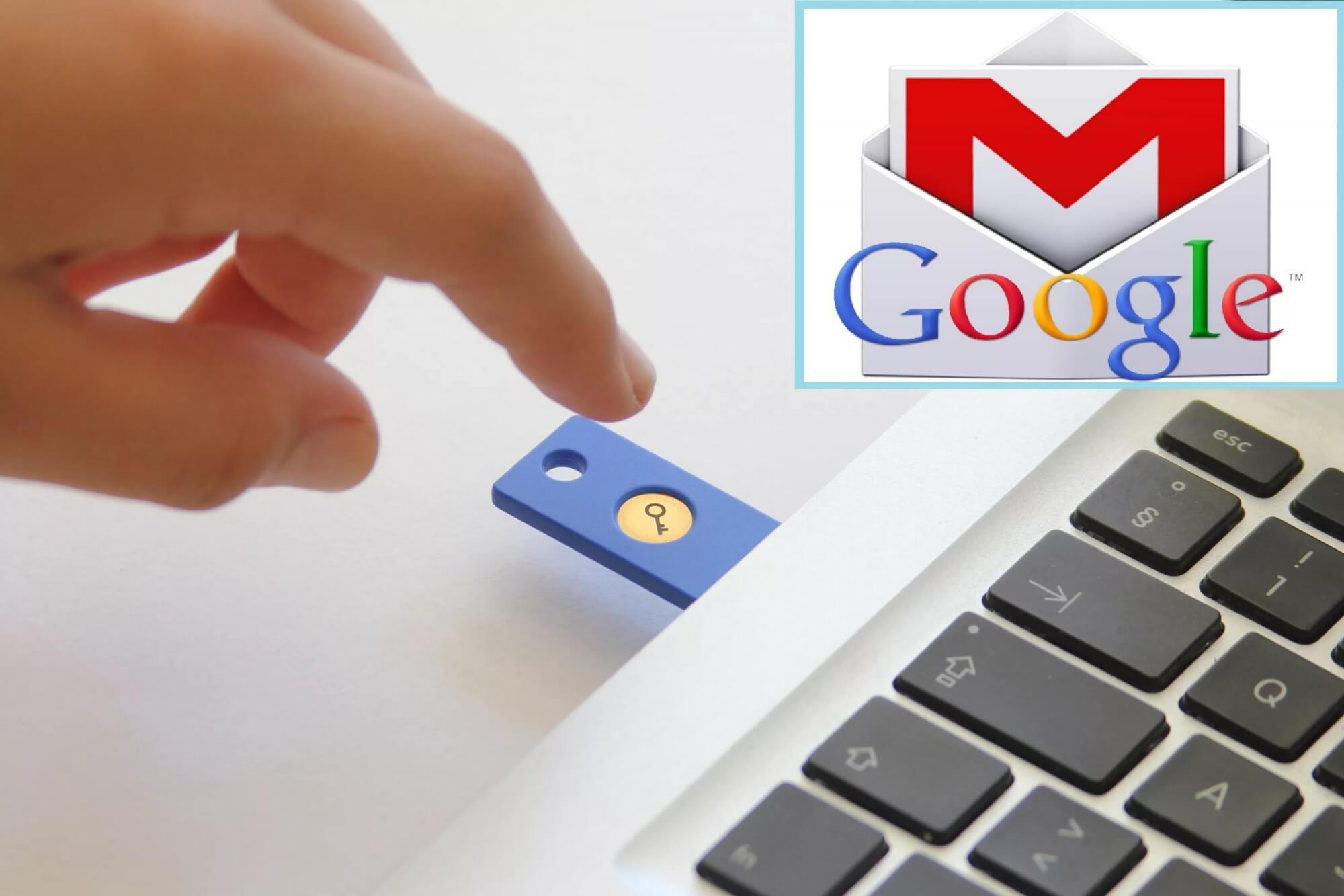 Google обновит двухфакторную аутентификацию