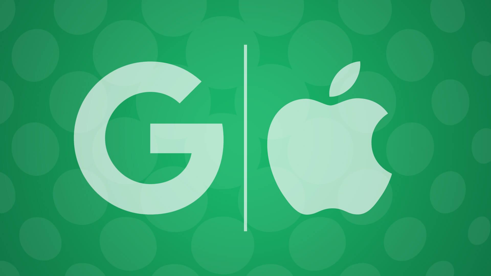 Google может платить Apple до $3 млрд в год, чтобы оставаться поисковиком по умолчанию