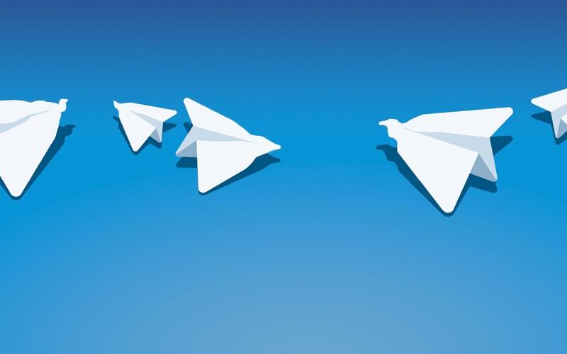 Мошенники пригласили пользователей Telegram внесуществующий блокчейн