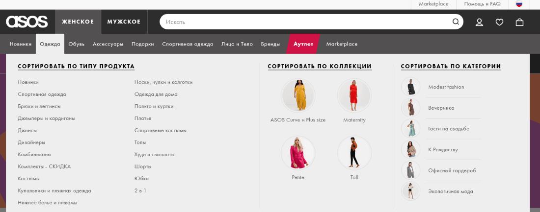 Внутренняя перелинковка для интернет-магазинов: правила, способы и примеры