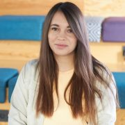 Брикатушкина Анастасия, менеджер по работе с клиентами Яндекс.Дзена