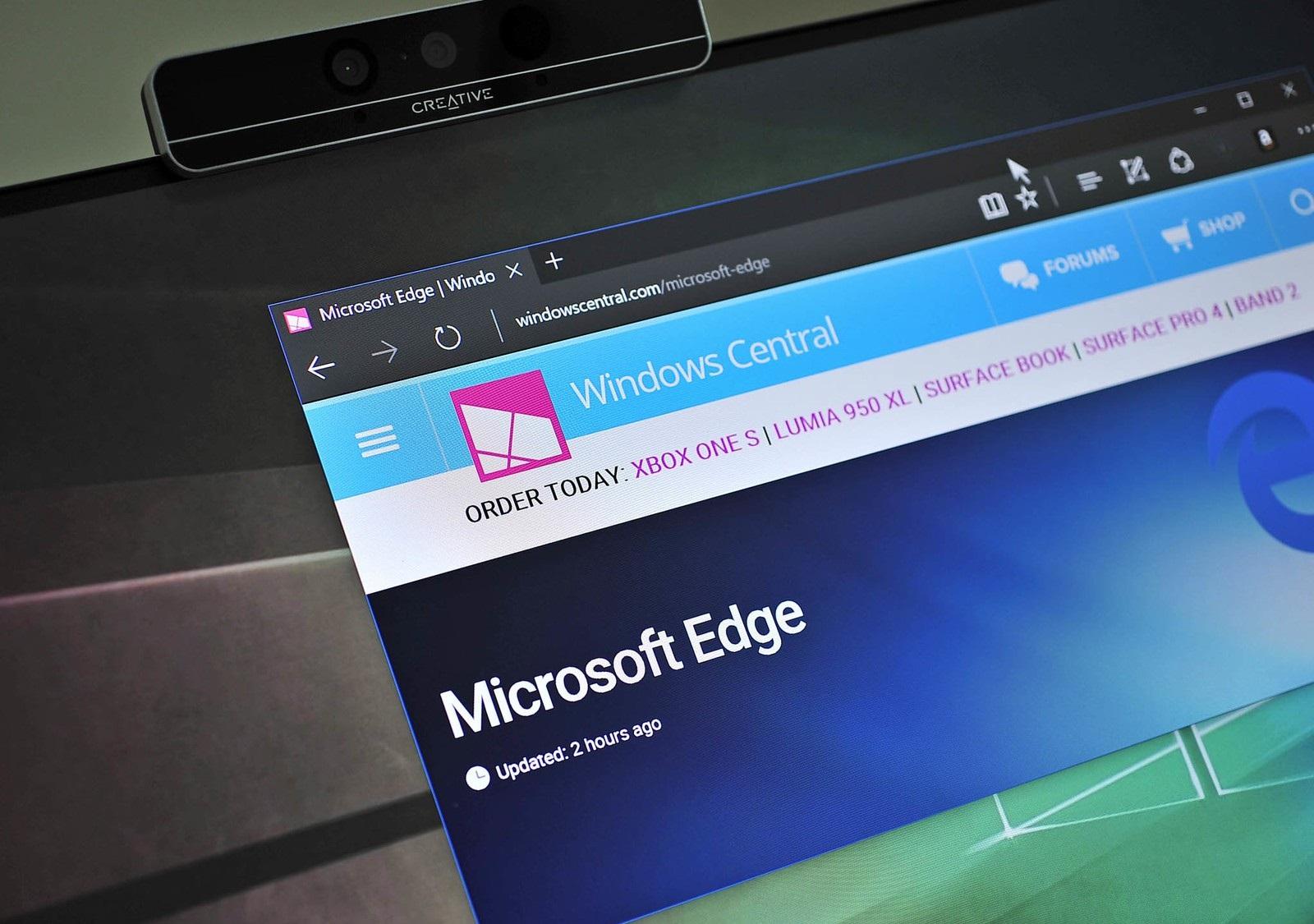 Microsoft заменит непопулярный браузер Edge