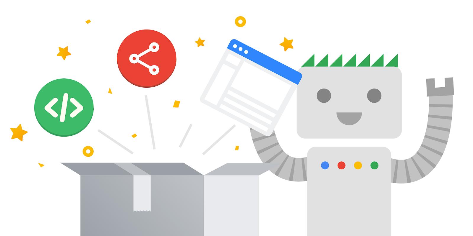 Google решил сделать протокол REP для robots.txt официальным стандартом