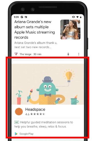 Google Ads представил новые опции для рекламы приложений