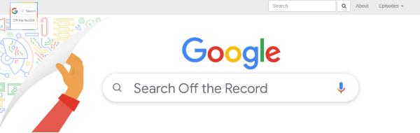 Google запускает подкаст, в котором обещает рассказывать вебмастерам что-то новое