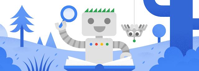 Google Webmasters будет переименован в Google Search Central