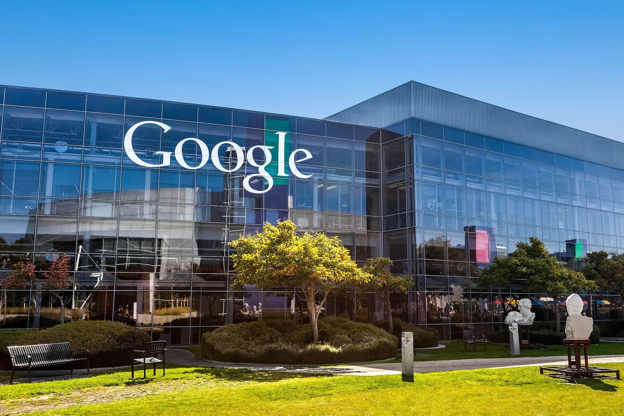 Google запустит банковский сервис Cache