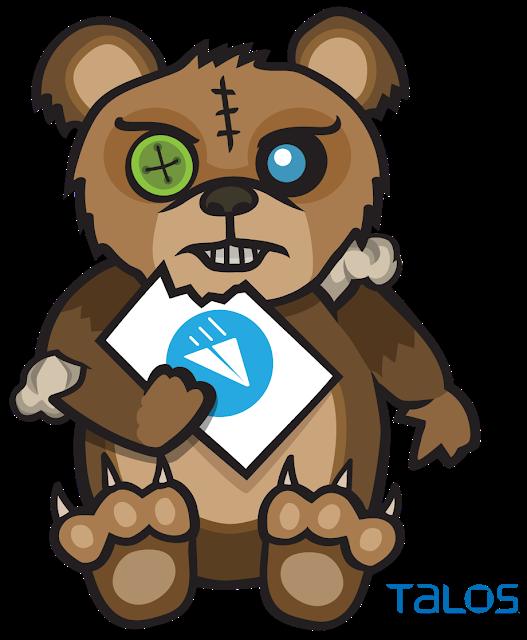 Обнаружен новый вредонос для хищения данных из Telegram