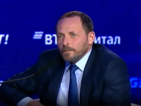 Аркадий Волож сообщил, что устал от сравнения Яндекса с Google