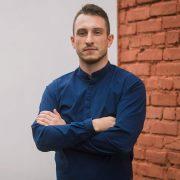 Илья Русаков, основатель и руководитель агентства impulse.guru