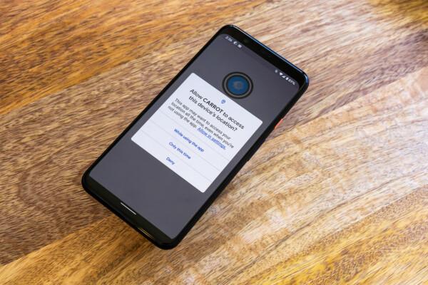 Google представил ОС Android 11