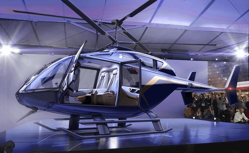 Технодайджест: вертолеты в Яндекс.Такси и беспилотная «Ласточка»