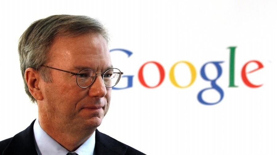Бывший гендиректор Google Эрик Шмидт окончательно покинул компанию