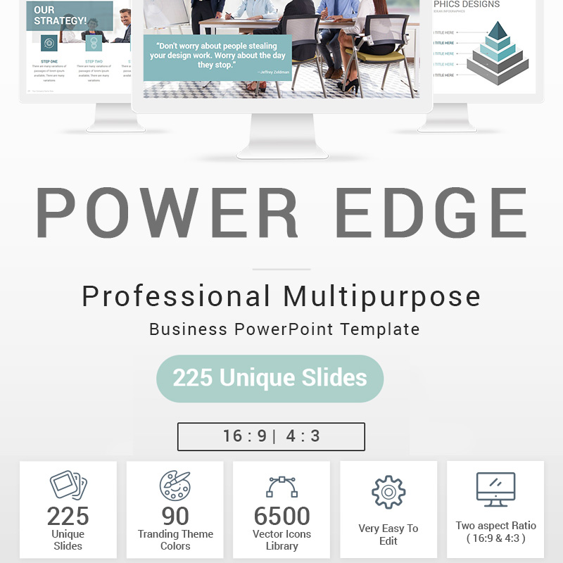 Power Edge